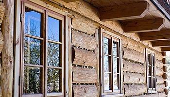 Rolety do špaletových oken